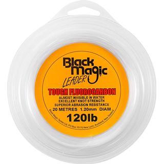Black Magic Tough Fluorocarbon 1.20mm 20m