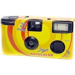 Novocolor Jetable Flash 400