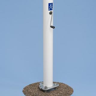Formenta ISS Exclusive Flagpole 10m