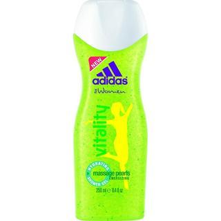 Adidas Functional Female Vitality Shower Gel 250ml