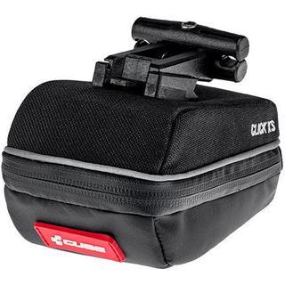 Cube Saddle Bag Click 0.4L