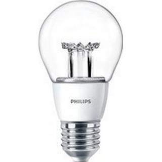 Philips LED Lamp 6W E27 Warm White