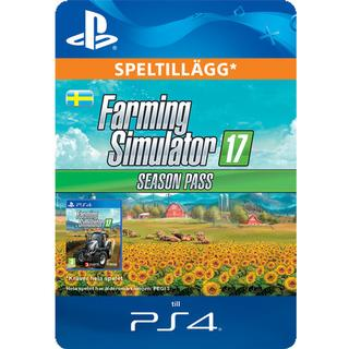 Farming Simulator 17 - Season Pass