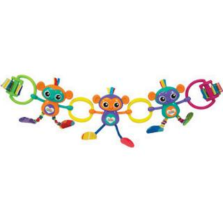 Lamaze Monkey Links