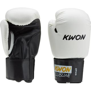 Kwon Clubline Pointer Boxing Gloves 8oz
