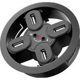 MicroConnect USB-HUB4A