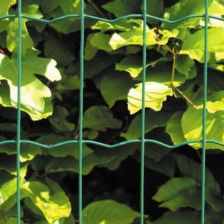 NSH Nordic Garden Fence 25mx200cm 106-406