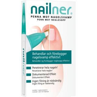 Nailner Pen 2 in 1 4ml
