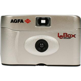 Agfa Le Box 400