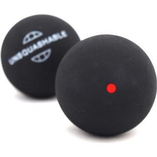 Unsquashable Medium Speed Ball 2-pack