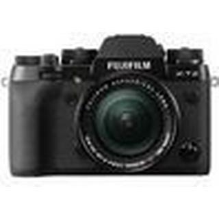 Fujifilm X-T2 + XF 18-55mm F2.8-4 R LM OIS
