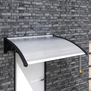 vidaXL Door Canopy 150x100cm