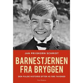 Barnestjernen fra Bryggen: den fulde historie efter 45 års tavshed, Hæfte