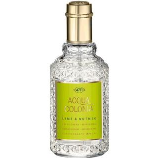 4711 Acqua Colonia Lime & Nutmeg EdC 50ml