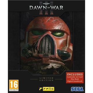 Warhammer 40,000: Dawn of War 3 - Limited Edition