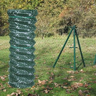 NSH Nordic Machine Wire Fence 20mx125cm