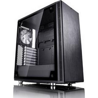 Fractal Design Define C Tempered Glass