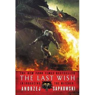 The Last Wish: Introducing the Witcher, Hæfte