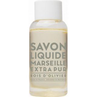 Compagnie de Provence Liquid Marseille Soap Olive Wood 30ml