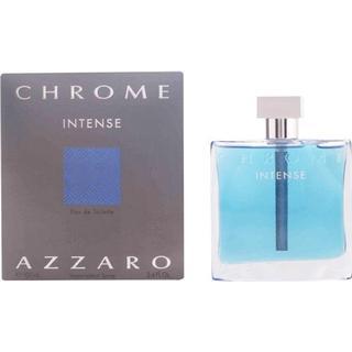 Azzaro Chrome Intense EdT 100ml