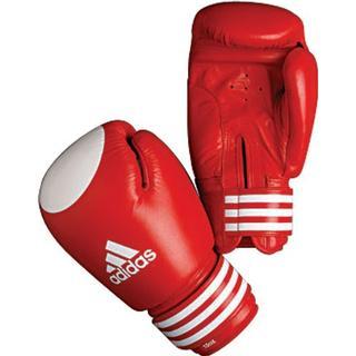 Adidas AIBA PU Boxing Gloves 12oz
