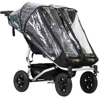 Mountain Buggy Duet Double Storm Cover v3.0