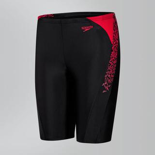 Speedo Boom Splice Jammer Shorts Boys