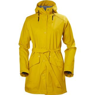 helly hansen w kirkwall rain coat essential y se priser hos os. Black Bedroom Furniture Sets. Home Design Ideas