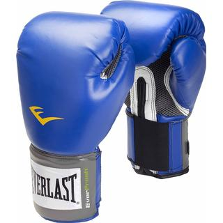 Everlast Velcro Pro Style Training Gloves 14oz