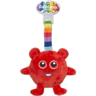 Teddykompaniet Babblarna Stroller Toy Bobbo