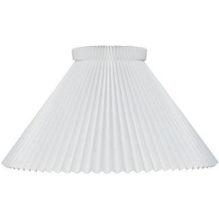Le Klint 1-25 Plastic Lampeskærme