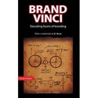 Brand Vinci (E-bok, 2015)