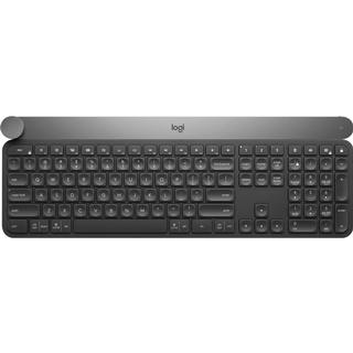 Logitech Craft Wireless Nordisk