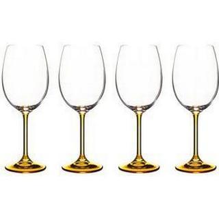Bitz - Rødvinsglas, Hvidvinsglas 45 cl 4 stk