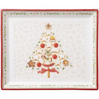 Villeroy & Boch Winter Bakery Delight Small Serving Platters & Trays