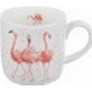 Royal Worcester Wrendale Pink Ladies Krus 31 cl