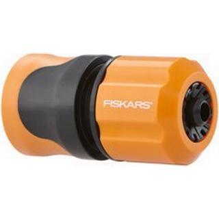 Fiskars Quick Hose Connector Stop 9mm