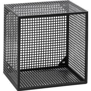Nordal Wire Box 32cm Vægskab