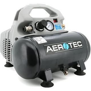Aerotec Airliner Silent 6