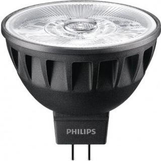 Philips Master ExpertColor 10° LED Lamp 6.5W GU5.3 940