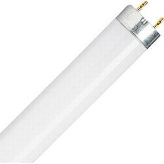Osram L Fluorescent Lamp 8W G5 827