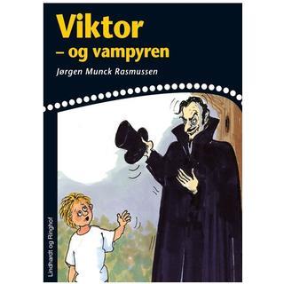 Viktor og vampyren, E-bog