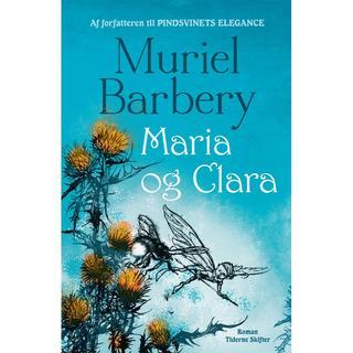 Maria og Clara, E-bog