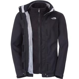 The North Face Evolve II Triclim Jacket - TNF Black