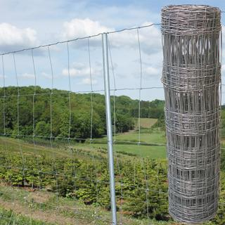 NSH Nordic Forest Fence 50mx100cm 106-112