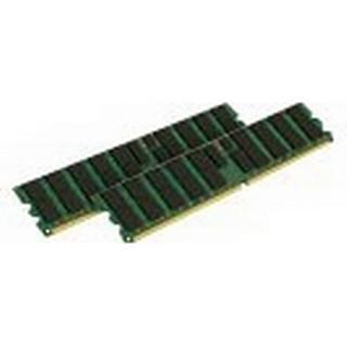 Kingston DDR2 400MHz 2x2GB for HP (KTH-MLG4/4G)