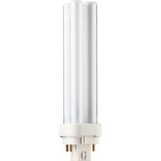 Philips Master PL-C Xtra Fluorescent Lamp 18W G24q-2 830