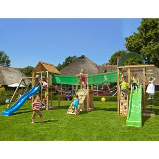 Jungle Gym Legepladsunivers 3