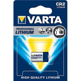 Varta Photo Lithium CR2