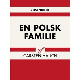 En polsk familie, E-bog